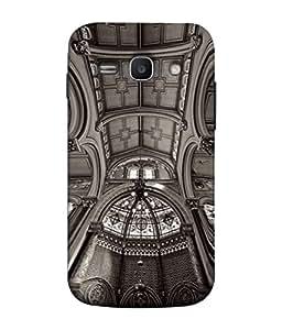 FUSON Designer Back Case Cover for Samsung Galaxy Ace 3 :: Samsung Galaxy Ace 3 S7272 Duos :: Samsung Galaxy Ace 3 3G S7270 :: Samsung Galaxy Ace 3 Lte S7275 (Family Friends Happiness Together Sister )