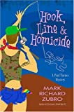 Hook, Line, and Homicide, Mark Richard Zubro, 031233303X