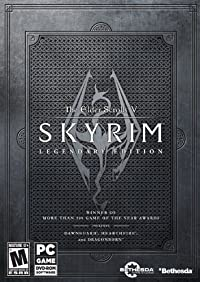 The Elder Scrolls V System Requirements | Can I Run Skyrim