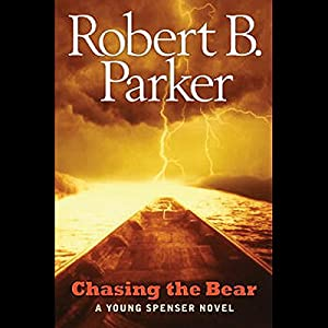 Chasing the Bear Audiobook