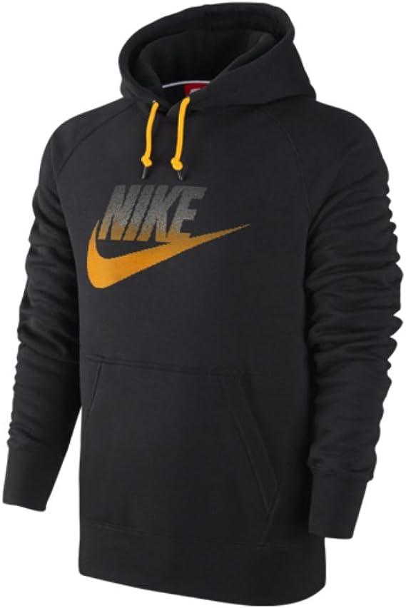 Fleece Futura Nike Men's Aw77 Hoodie ikXwOuPZT