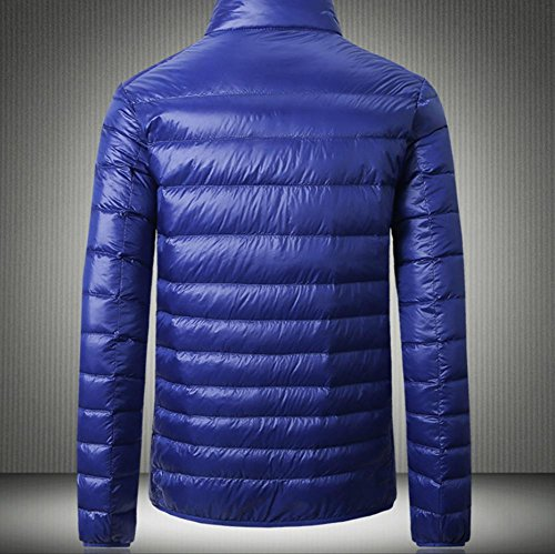 Inverno Uomo Leisure Piumino M Packable FTCq67