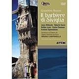 Rossini - Der Barbier von Sevilla [2 DVDs]