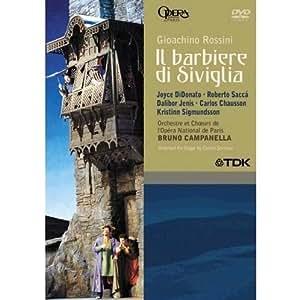 Il Barbiere di Siviglia (Sous-titres français) [Import]