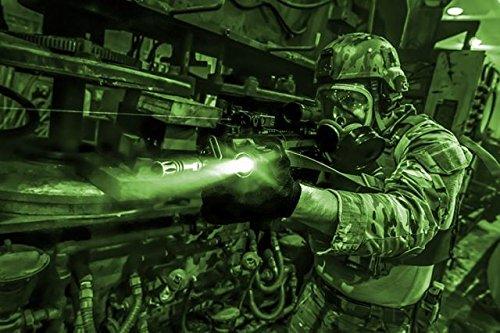 Steiner eOptics Laser Devices Civilian Dual Beam Aiming Laser DBAL-A3, CIVILIAN LEGAL, Class IIIa,
