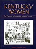 Kentucky Women, , 0965985806
