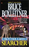 Frontier Earth, Bruce Boxleitner, 0441008879
