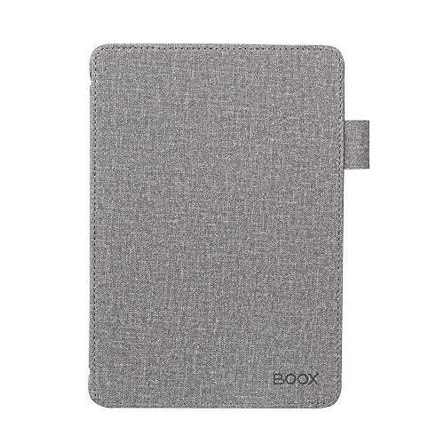 """BOOX 7.8 Leather Case for Nova3 Nova3 Color BOOX 7.8"""" Devices"""