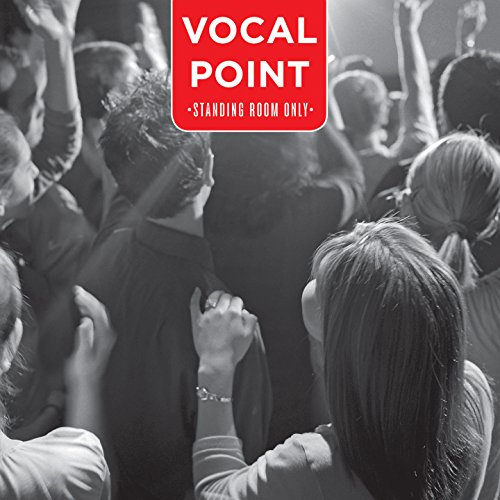 Primarily Vocal Point (A cappella Tribute to Children's Songbook Primary Songs) (Primary Music)