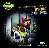 Trapped - In der Falle - Hörbuch (2 Audio-CDs mit Begleitheft) (Hörbücher