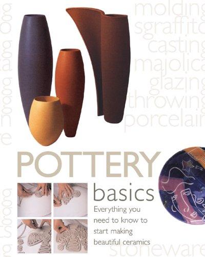 ything You Need to Know to Start Making Beautiful Ceramics ()