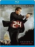 24: Season 7 [Blu-ray]
