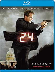 Cover Image for '24: Season Seven'