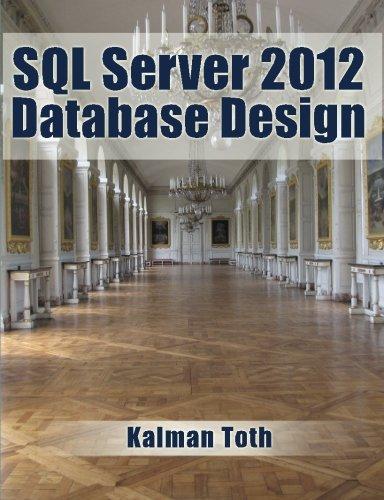 SQL Server 2012 Database Design PDF