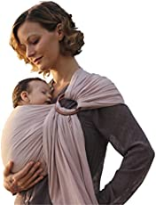 4024194cdde Top 10 Slings and Baby Wraps for Breastfeeding Moms