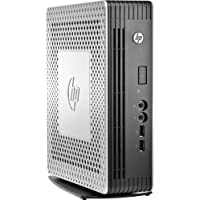 HP Thin Client T610 H1Y46AT#ABA AMD T56N 1.65 GHz Flash 2GB DDR3 2GB WES Embedded Standard 2009