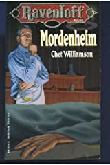 Mordenheim (Ravenloft)