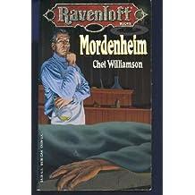 Mordenheim (Ravenloft)