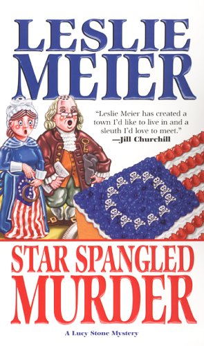 Download Star Spangled Murder (Lucy Stone Mysteries, No. 11) pdf epub