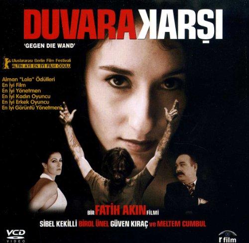 Gegen Die Wand [Head-on] [Duvara Karsi] [Vcd]