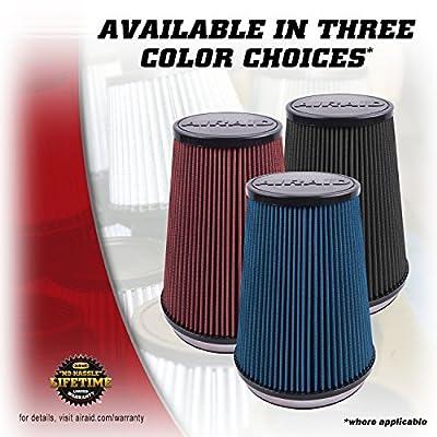 Airaid 800-504 Air Filter: Automotive