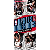 Nba Upsets & Underdogs