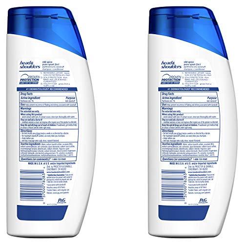 Buy man shampoo