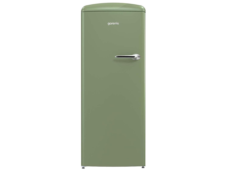 Retro Kühlschrank 85 Cm : Gorenje orb153ol l kühlschrank grün: amazon.de: elektro großgeräte