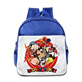 Best Toddler Tunes - Looney Tunes Bugs Bunny Toddler Kids School Bag Review