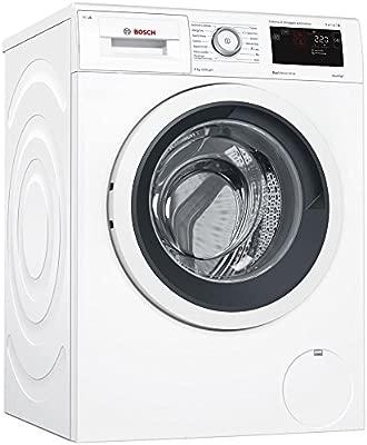 Bosch Lavadora wat24638it Silence Eco Drive 8 kg clase A + + + ...