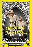 The Brothers Rjukerooka, Harmon Leon, 0977441040