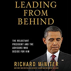 Leading from Behind Audiobook