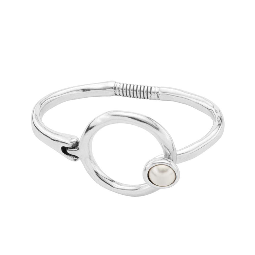 Uno de 50 Perlado Bracelet PUL1865BPLMTL0M by Uno de 50
