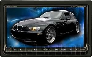 Kenwood eXcelon DNX9990HD Automobile Audio/Video GPS Navigation System