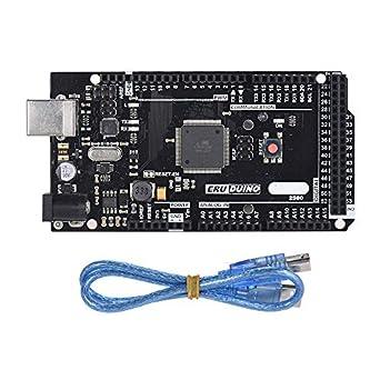 Amazon.com: Rampas Mega 2560 Módulo para impresora 3D MKS ...