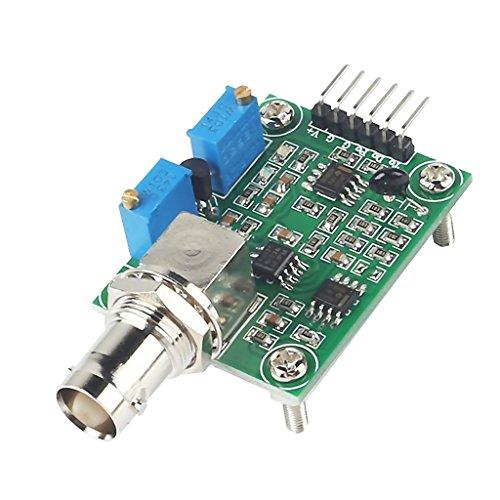 KESOTO Arduino用液体PHバルブ検出レギュレータセンサーモジュールPH 0-14