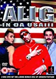 Ali G in da USAiii (2 Disc Edition Featuring Borat) [2003] [DVD]