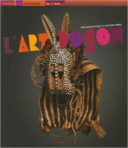 Livre gratuits L'art dogon pdf ebook