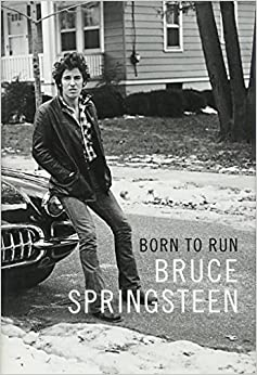 Born to Run: Bruce Springsteen: 9781501141515: Amazon.com ...