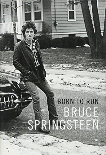 Born to Run 확대보기