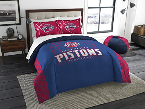 Detroit Pistons Bedding Sets Price Compare
