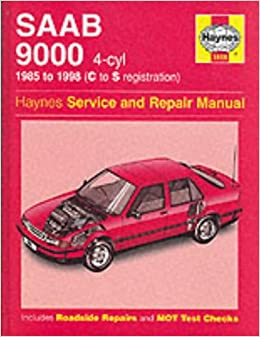 Saab 9000 4 cylinder service and repair manual haynes service and saab 9000 4 cylinder service and repair manual haynes service and repair manuals a k legg spencer drayton 9781859607640 amazon books fandeluxe