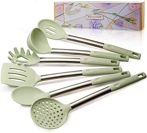 REMIHOF Kitchen Utensil Set Stainless