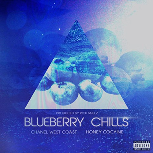 Blueberry Chills (feat. Honey ...