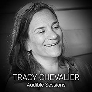 Tracy Chevalier Speech