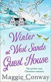 Winter at West Sands Guest House: A debut feel-good heart-warming romance perfect for 2019