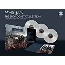 Pearl Jam Broadcast Collection (Vinyl)