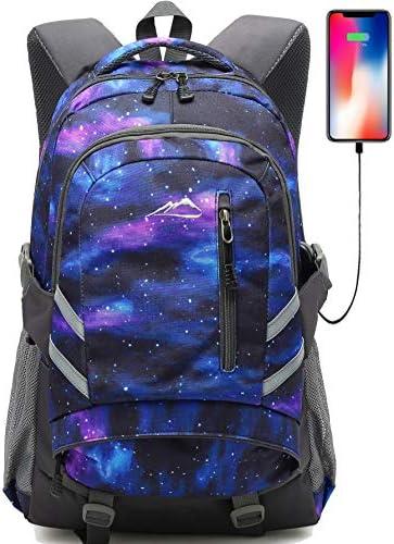 Backpack Bookbag Student College Business