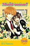 Download Maid-sama! (2-in-1 Edition), Vol. 6: Includes Vols. 11 & 12 by Hiro Fujiwara (2016-11-01) in PDF ePUB Free Online