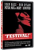 Newport Folk Festival [DVD] [Import]